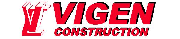 VIGEN CONSTRUCTION, INC.